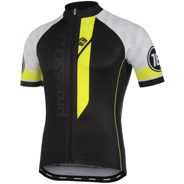 Jersey SS Prof Bodyfit Smooth