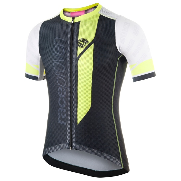 JERSEY SS RACE PROVEN MESH