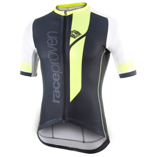 Race Proven Jersey Short Sleeves Light